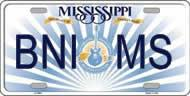 BNI Mississippi business networking groups