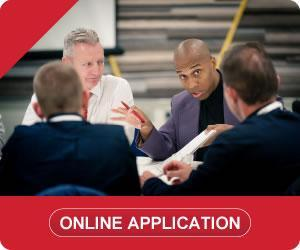 BNI Mississippi Region online new member application